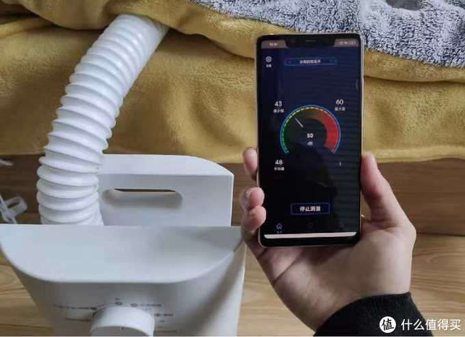 Soseki 善思 暖被机 SOA01-M 使用体验真实测评