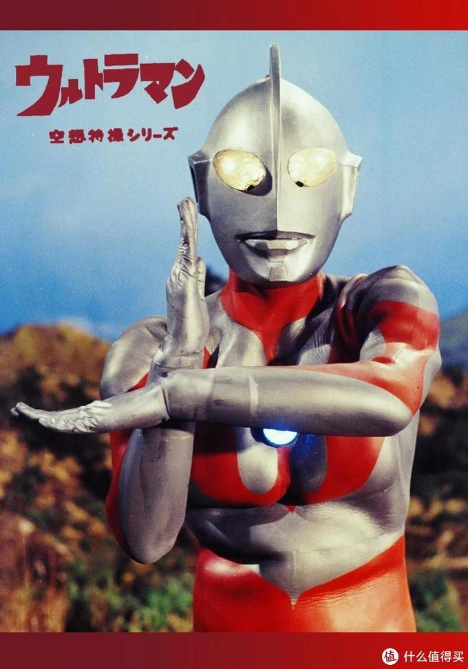 致爱二次元:55周年全新大电影《新·奥特曼》今夏上映,庵野秀明担当编剧