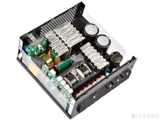 全球首款1000W SFX-L电源:SilverStone银欣 发布 SX1000-LPT 白金小钢炮