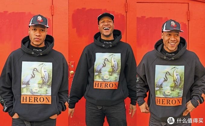 HERON PRESTON 2021秋冬发布 带着实用功能重返时尚舞台