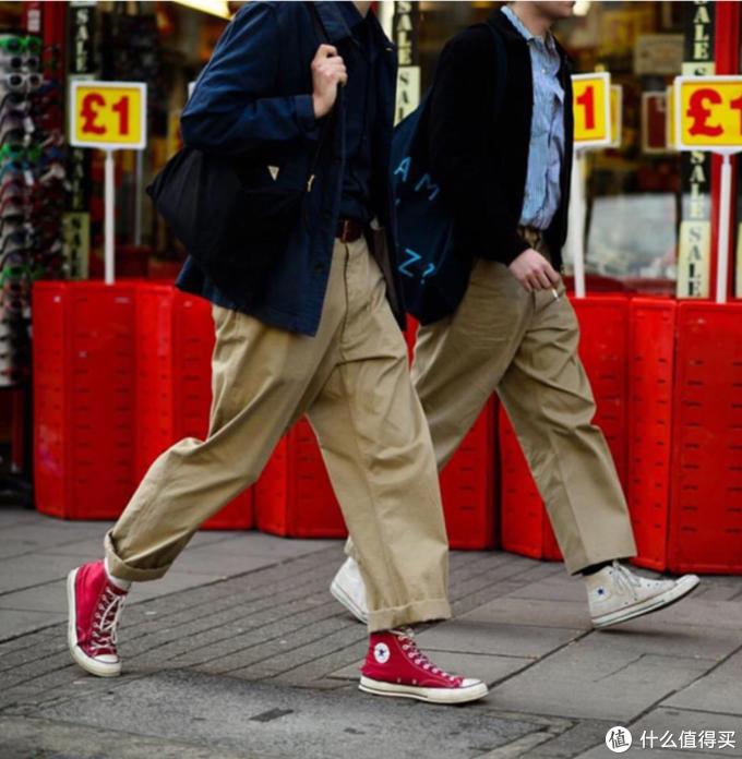 11家值得收藏的工装休闲裤工厂店铺