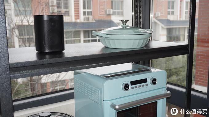 打造全家环绕音响系统的第一步,Sonos ONE SL快速测评