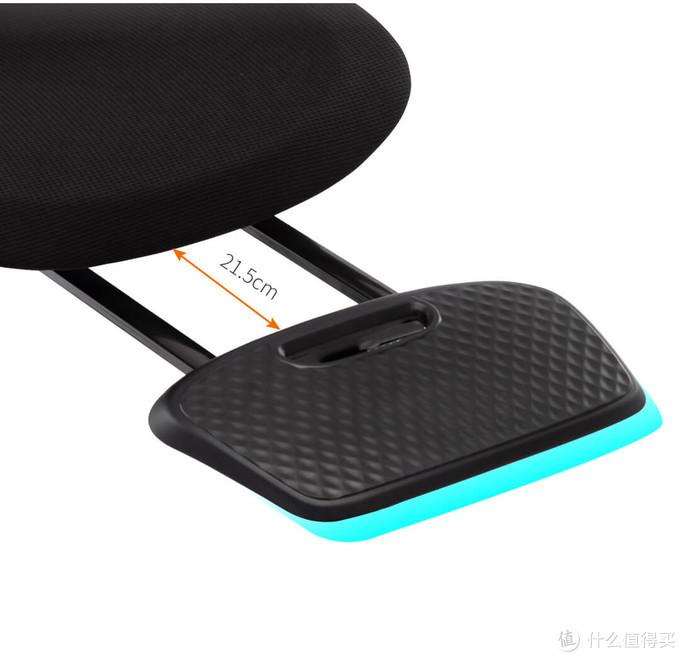 有品上新UE高端人体工学办公椅SIGNAC,体重感知,科技护腰,可坐可躺