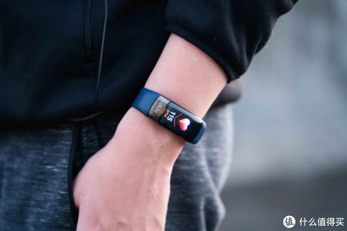 全球首款医疗级心电血氧血压手环,dido智能手环