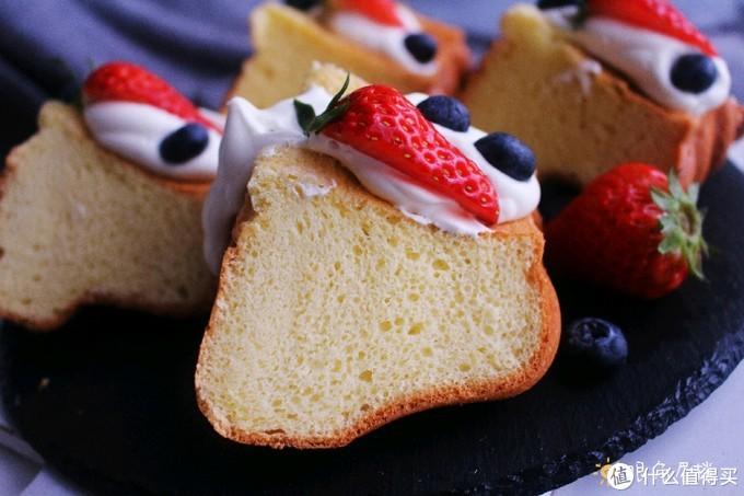 不会做蛋糕?没关系,把这个我用了10年的蛋糕配方给你,保证你一次成功