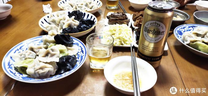 """饺子就酒越吃越有,怎么就让颇具胶东风格的福迪宝速冻水饺吃出了""""满汉全席""""的感觉来?"""