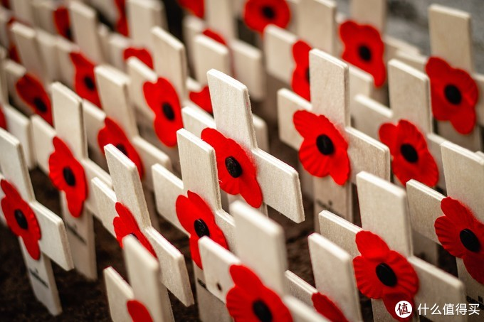 英国阵亡将士纪念日