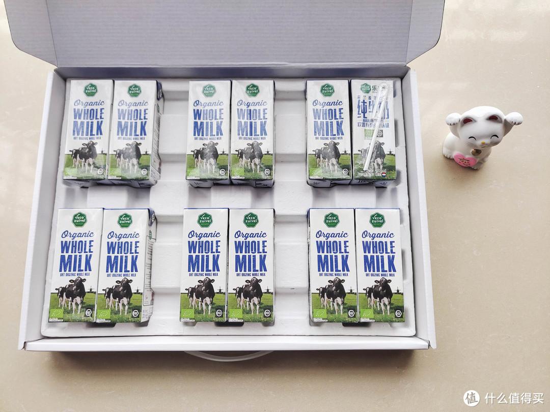 过年回家带什么,让这些好物塞满你的后备箱!附12款牛奶选购对比功课哦~