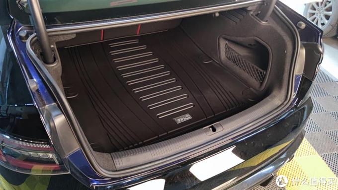 18款S4脚垫装车初体验,附改装花絮