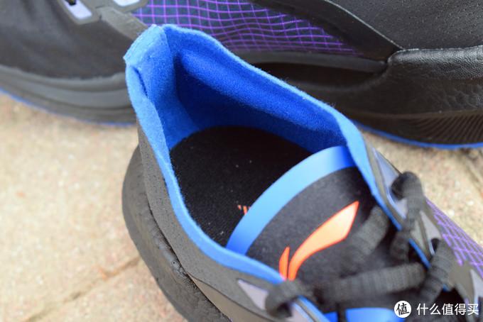 李宁绝影Essential跑鞋,基础款的性能还真不基础!