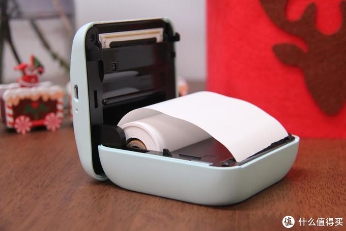 错题打印机喵喵机P1——性价比之王,小巧又便捷