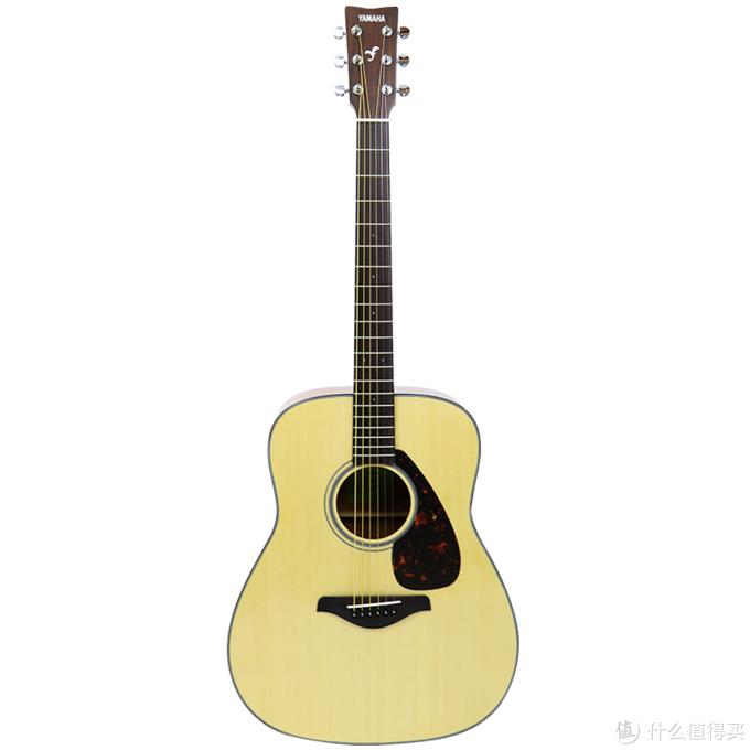 学吉他,从这里开始。小白式从买琴到学琴之路篇1:如何买一把适合自己的琴
