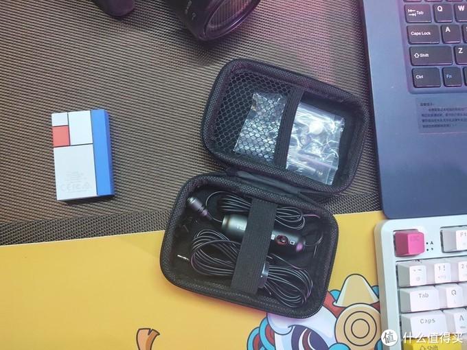 泰迅领夹式麦克风 无损降噪 录音的品质升格