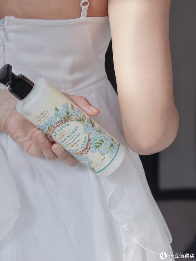喷香水不如少女体香,南法庄园全线产品测评(附测评图)