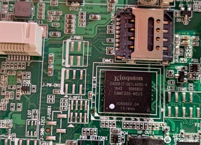 超轻薄双千兆软路由 技嘉EL-20-3060-32G 仅售200元