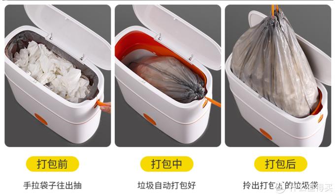 家用垃圾桶怎么选?8款实用性颜值在线的垃圾桶测评,垃圾收纳最佳帮手!
