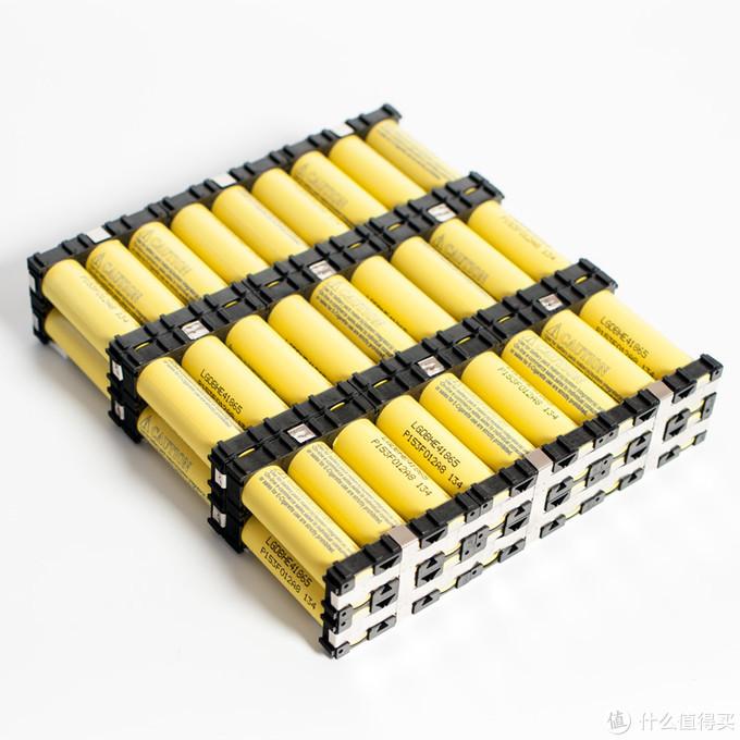 18650三元锂电