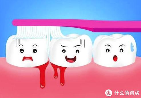 天天刷牙,还牙龈出血+口臭?提升口腔自愈力的妙招分享