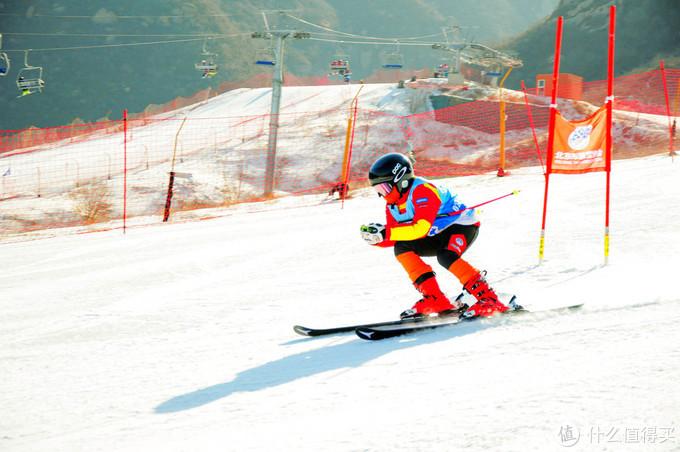 北京滑雪队
