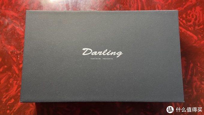 [评测]天使吉米Darling三单元旗舰