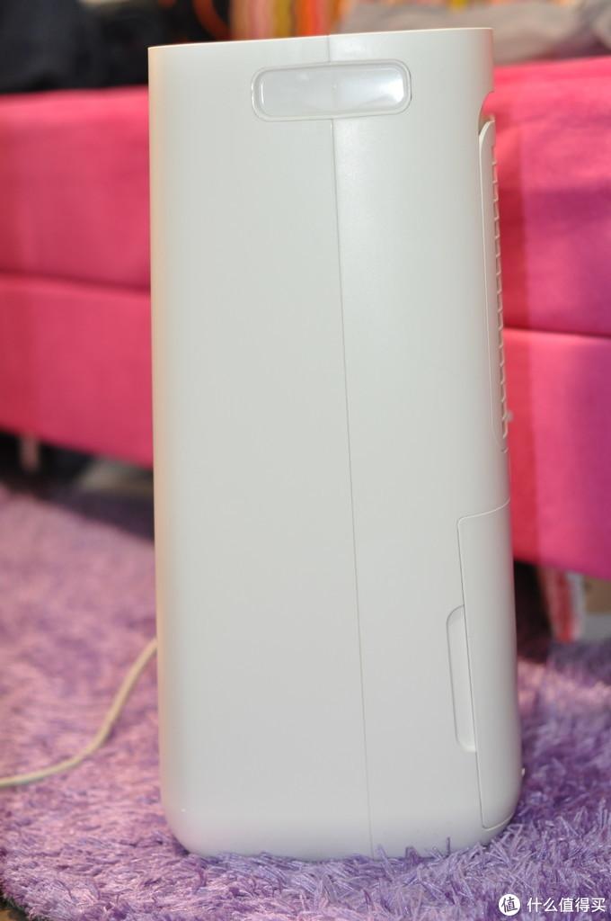 伊岛静音除湿机:强劲除湿兼智能高效的居家伙伴