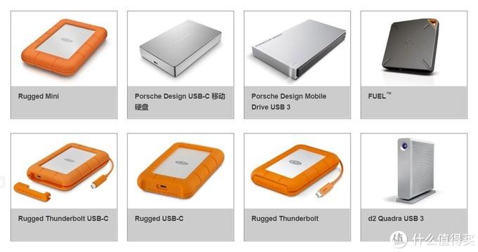 6999元的 16TB LaCie 1big Dock 雷电 3 扩展坞到底香不香?