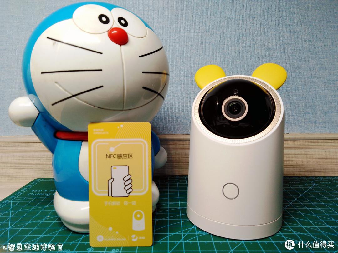 海思&鸿蒙合璧!288元金刚小芭比!华为智选海雀智能摄像头Pro 32GB体验报告