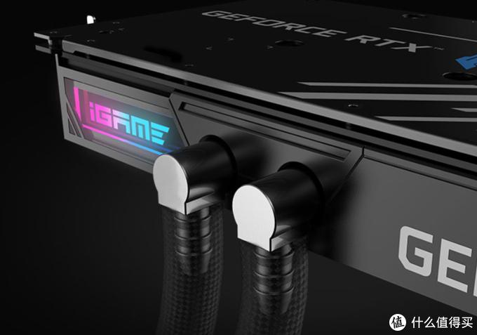 """一体水冷压制:七彩虹""""水神""""iGame RTX 3070 Neptune 上架预售"""