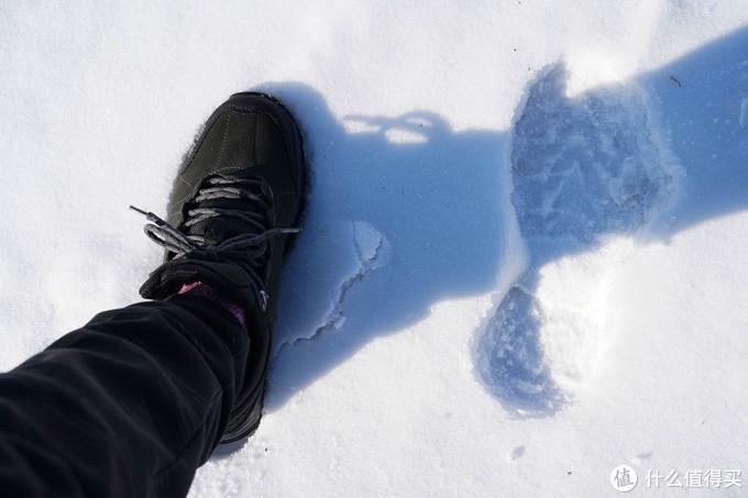 """给心灵""""放个假"""",穿上图途户外徒步鞋去感受户外吧!"""