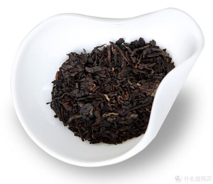 茶干色泽红褐透乌润