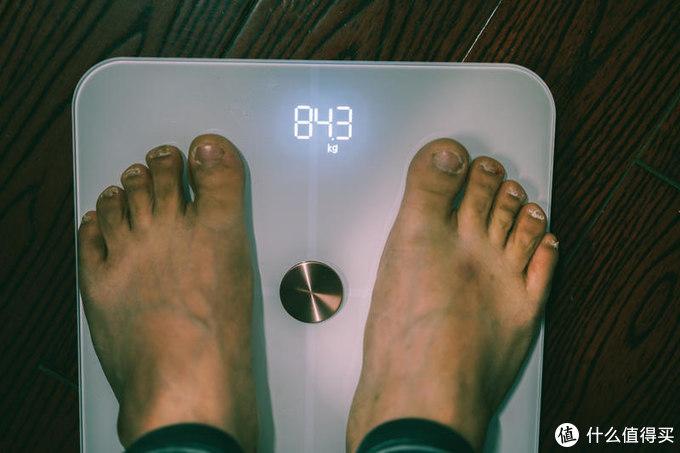 全面了解自己的身体,你需要一杆秤:咕咚智能体脂秤PRO评测