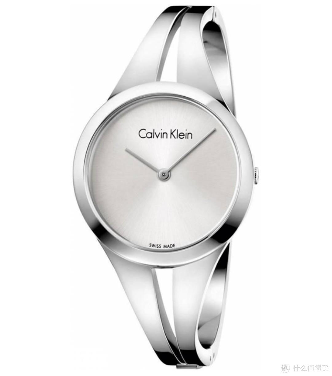 别样海外购抄底百元买CK手表,更有折上再打折!开启异形的美!