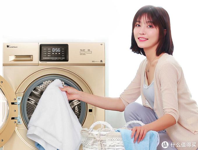 买洗衣机水太深!知道这3大选购技巧,才不会被导购牵着鼻子走