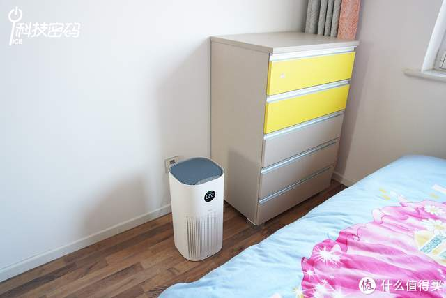 售卖新鲜空气,华为智选720空气净化器体验分享