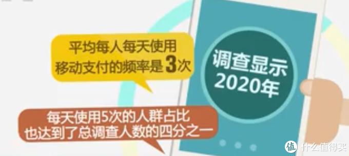 你每天用手机移动支付多少次呢?数据显示95后男性每天使用次数最多