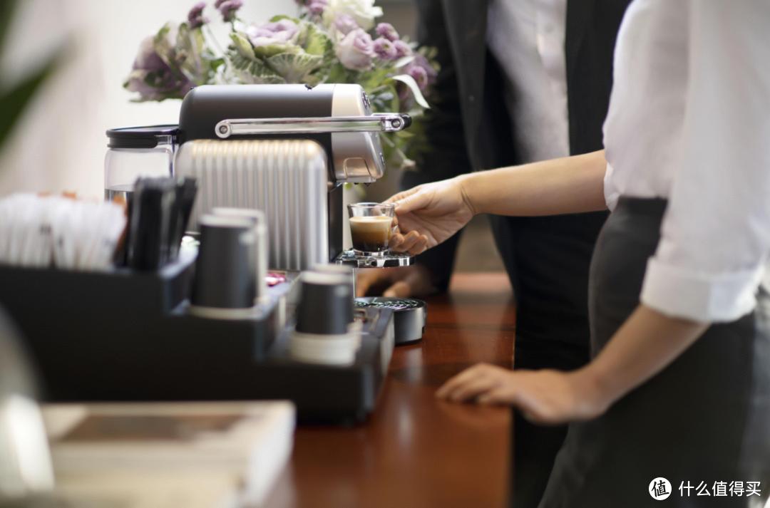 轻松一键制作美味咖啡,2021年春节年货季胶囊咖啡机选购指南