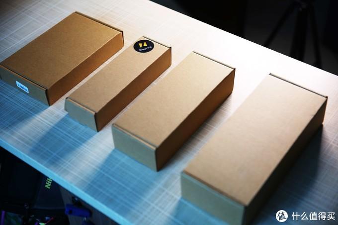 WOWSTICK 电动螺丝刀+热熔胶笔 四件套 开箱!!!!
