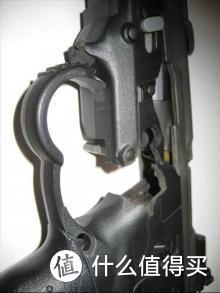 浅谈游戏中的枪械和现实的区别