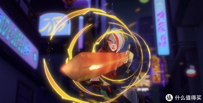 重返游戏:英雄联盟新春皮肤宣传动画 福牛守护者合作阻年兽