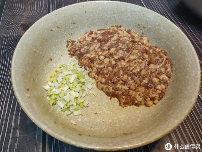 这菜包饺子9毛一斤,脆嫩鲜香真解馋