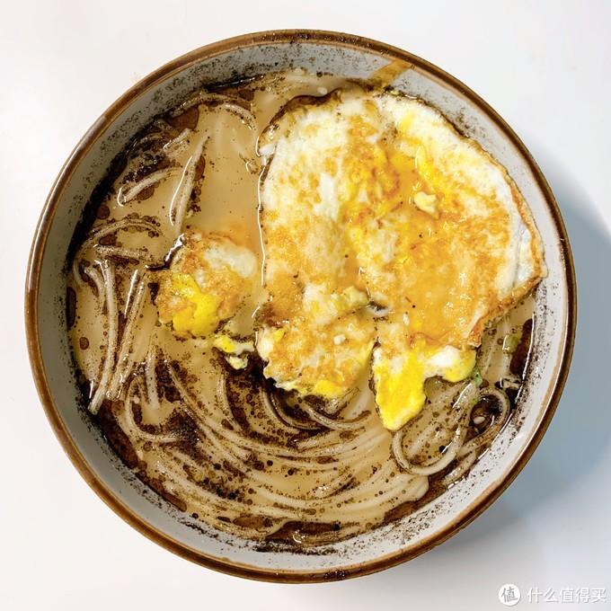 自己另外磕的蛋