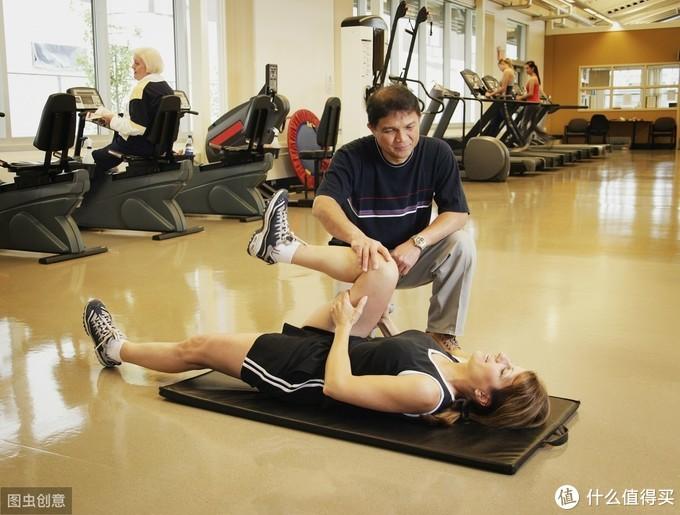 训练时感受到了疼痛应该怎么办?这里有最科学的建议