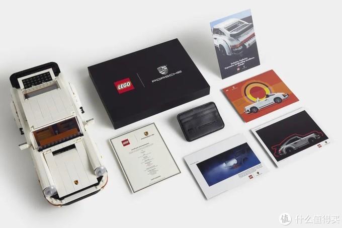 零点全球首发:乐高保时捷911预约通道开启,有机会获赠初回限定礼盒