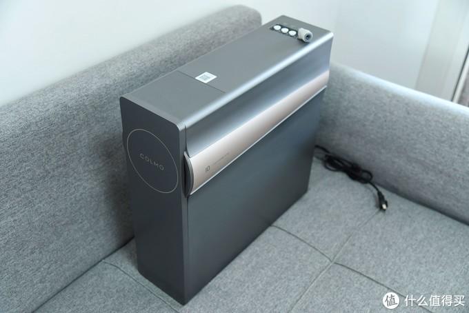 解决常规净水机的痛点,十年无需更换RO滤芯的净水机晒单分享