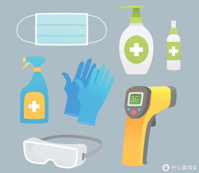 有备无患平安跨年:2021家庭防疫抗灾应急指南(物资装备清单&防疫抗灾常识)