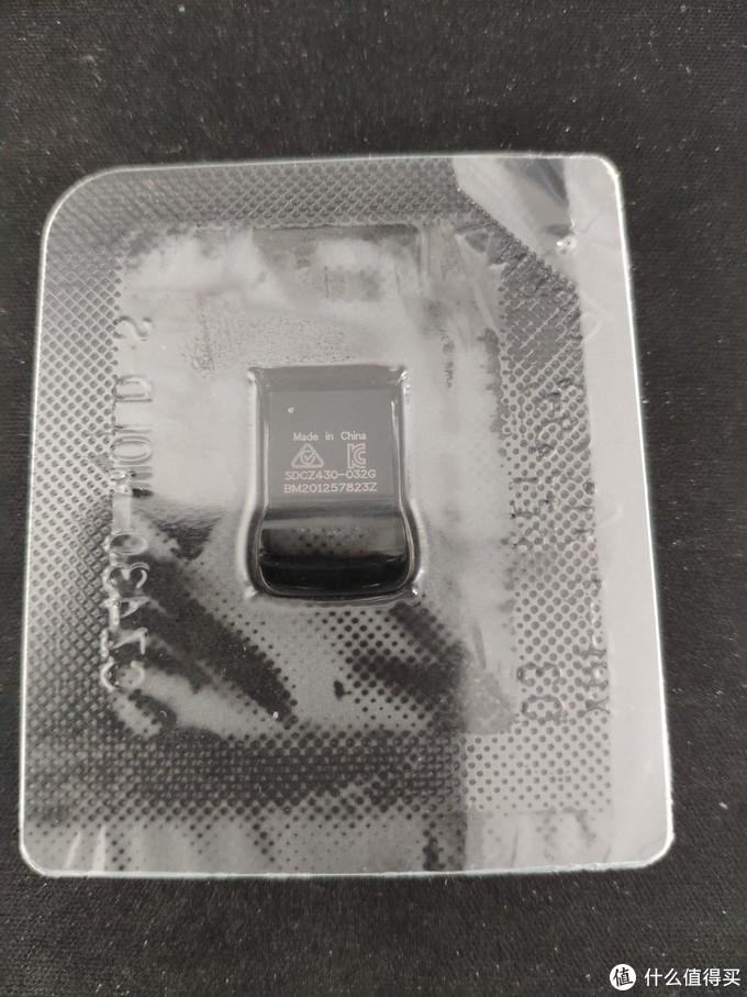 联想固态优盘 TU100Pro1TB、闪迪优盘 CZ430 酷豆 32GB、开箱体验