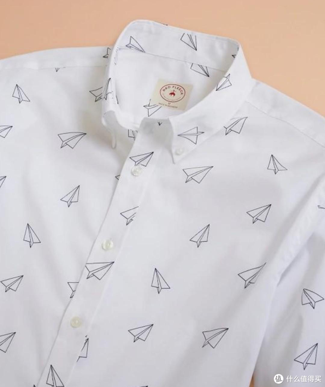 Brooks Brothers布克兄弟衬衫3折!美国总统御用商务男装!
