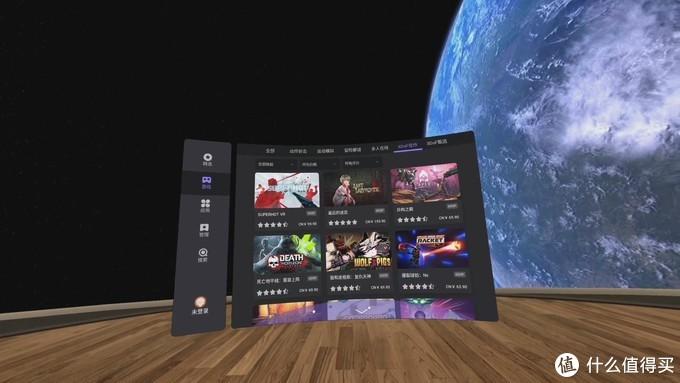 VR游戏哪家强?奇遇2Pro、Pico Neo 2、NOLO X1小横评