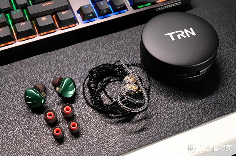 只要你音质好,小众些又何妨,TRN VX HiFi圈铁耳机开箱体验