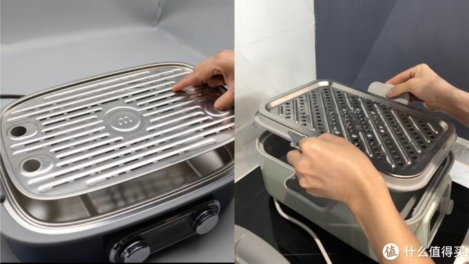 快蒸锅哪个品牌好?摩飞速蒸锅VS北鼎电蒸锅对比测评